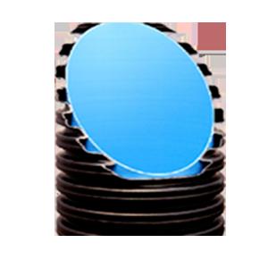 Труба Корсис ПРО SN16